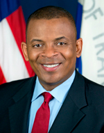 Anthony Foxx Lyft
